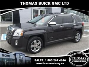 2013 GMC Terrain SLT-2  - Certified - Sunroof - Remote Start - $