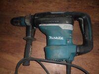 Makita hammer drill HR4013C 110V 2015y