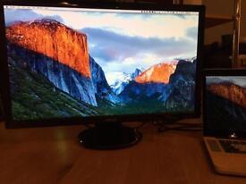 """Asus VE278Q 27"""" Full HD 2ms Gaming Monitor"""