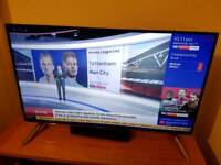 4K 40inch Panasonic TV