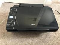 Epson Stylus SX215 all in one printer