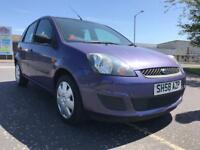 Ford Fiesta excellent condition service history