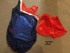 "32"" leotard bundle"