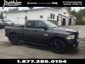 2017 Ram 1500 Outdoorsman | REAR CAMERA | PARK ASSIST |