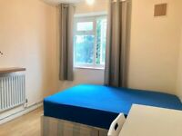 💞DOUBLE ROOM🚧in LISTRIA LOGDE🚍1 MIN BY WALK TO BUS STOP