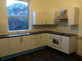 Newly renovated clean and quiet double room available in Gravesend town centre (all bills inclusive)