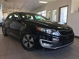 2012 Kia Optima Hybrid BAS KM *41000 KM* BLUETOOTH