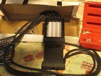 motorbike 4 carb balancer and angle carb screwdriver adjuster kit