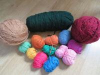 Yarn for knitting/crochet/DIY
