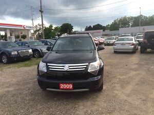 2009 Suzuki XL-7 JLX Cambridge Kitchener Area image 1