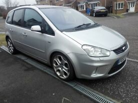 Ford C-Max 1.6 tdci Titanium, Low Tax, Top spec