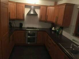 Double room to rent in harlington