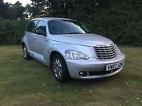 ** 2007 CHRYSLER PT CRUISER, AUTOMATIC ONLY DONE 65,000 **