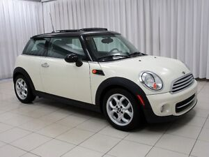 2013 MINI Cooper KNIGHTSBRIDGE EDITION w/ DUAL MOONROOF, HEATED