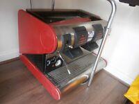 .COFFEE MACHINE SAN MARCO 2 GROUP