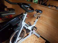 Star Trac Spinner Pro Spin Bike