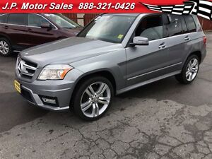 2012 Mercedes-Benz GLK-Class 350, Leather, Heated Seats, AWD