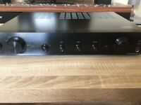 Onkyo A-5VL Amp - FAULTY - SPARES REPAIRS