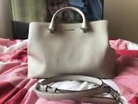 Michael Kors Handbag + Purse Set