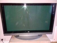 LG 50PC1D HD READY TV