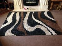 Beautiful Lounge RUG. 120x170cm