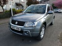 2007 Vitara 1.9 DDiS Very Good Condition Is Working Perfect Mot 7 Months Sale Or Swap For Tipper