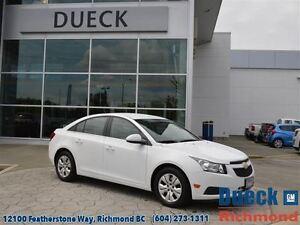 2014 Chevrolet Cruze 1LT  - Bluetooth -  Onstar -  Siriusxm