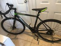 Sold!-Boardman Comp X7 Gravel Road Bike