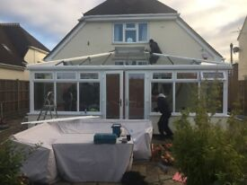 CONSERVATORY ROOF 1.0 U VALUE LINIAR