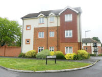Immaculate 2 double bedroom ground floor flat situated within easy reach of Guildford town centre