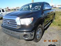 2007 Toyota Tundra SR5 DOUBLE CAB 4X4 MAGS