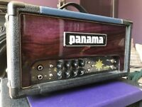 "Panama Boutique ""Shaman Retro 20"" Valve Amp / Head ***REDUCED FOR QUICK SALE***"