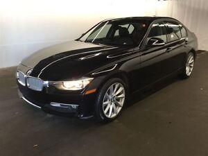 2013 BMW 320I SPORT XDRIVE MAGS TOIT A VENIR