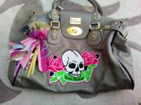 Paul boutique skull bag good condition