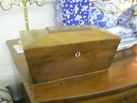 *RARE* ANTIQUE 'SARCOPHAGUS' STUNNING CADDY. VERSATILE MODERN USAGE. VIEWING/DELIVERY AVAILABLE