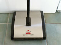 Bissell Floor Sweeper
