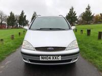 Ford Galaxy 1.9 TDI Zetec - 7 Seater - Service History - LONG MOT