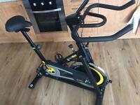 BodyMax Spin Bike