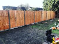 Fence installation & repairs (ALI'S FENCING)