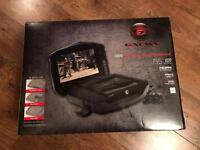 """GAEMS G155 15.5"""" led hd display - Portable Gaming Case for Xbox360 and PS3 Slim"""