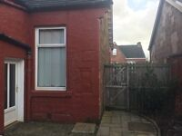 1 Bed - Self contained flat (ALL bills paid)