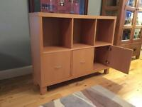 Side unit beautiful condition