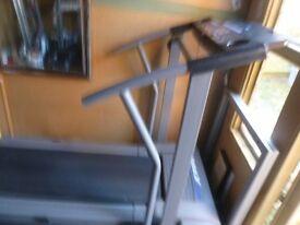 Reebok TR1000 treadmill