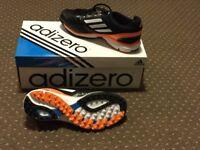 Adizerò Adidas Golf Shoes Size 8 as new still in box