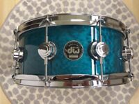 """DW Snare 14""""x6"""" Maple 10ply"""
