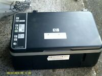 Hewlett Packard Deskjet F4180 printer/copier F4180
