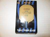 Fast Carbon Table Tennis blade