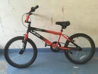 Ignite Vibe BMX bike