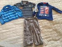 Boy's Clothes Bundle Size 18-24 Months
