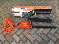 Flymo 450 Electric Hedge Trimmer
